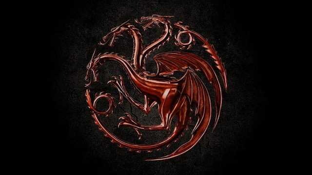 House of the Dragon (2022)